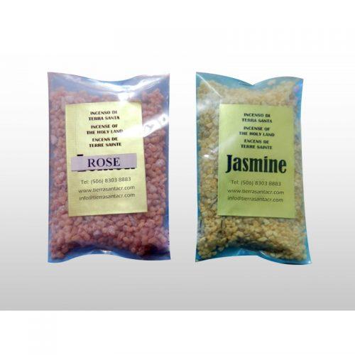 Inciensos de Jerusalén (paquete 2 aromas)-386
