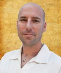 Fundador de Tierra Santa Costa Rica - Oran Gal
