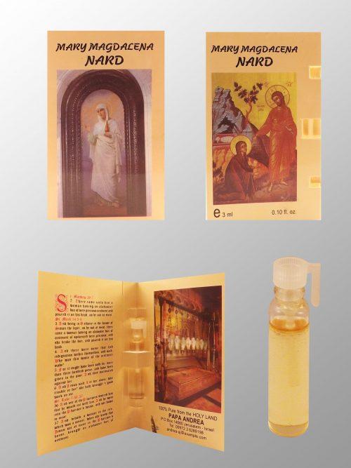 Aceite de Nardo