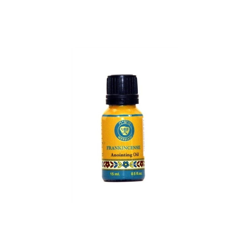 Aceite de Unción - Franquincienso 15ml