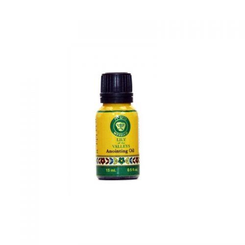Aceite de Unción - Lirio de los Valles 15ml