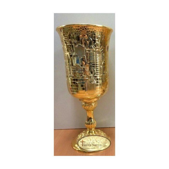 Copa de Oro Laminado - Alta