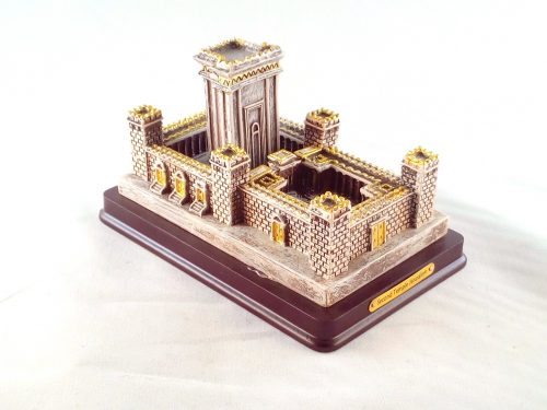Replica Templo Salomon