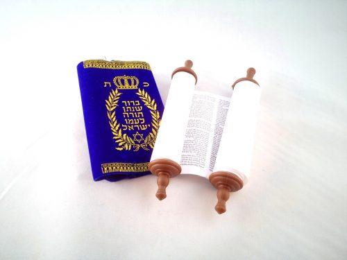 Biblia en Rollo