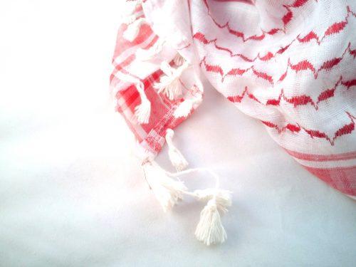 Kufiyya o bufanda