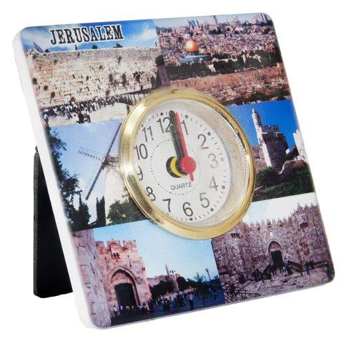 Reloj Jerusalen