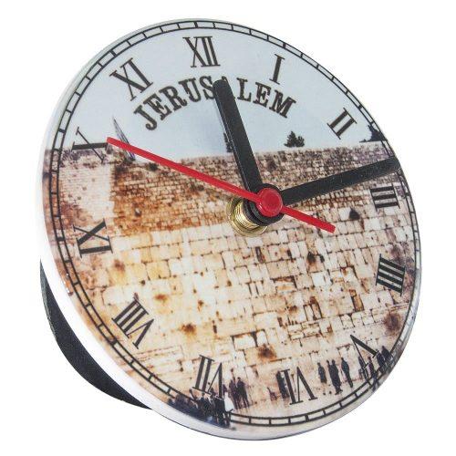 Reloj Jerusalen Redondo