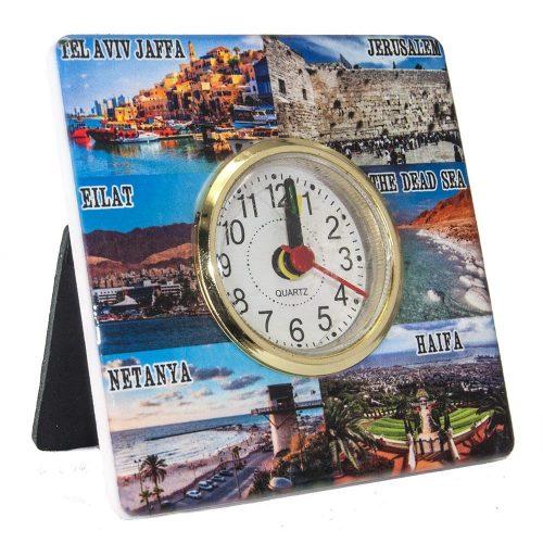 Reloj Israel